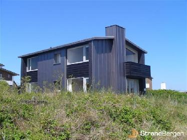 Appartement Beachhouse 2 Bergen aan Zee