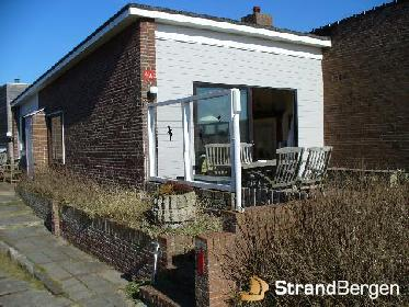 Appartement Pimpernel 1 Bergen aan Zee, Noord-Holland