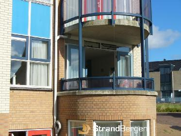 Appartement The Blue Whale Bergen aan Zee Noord-Holland